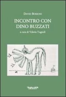 Atomicabionda-ilfilm.it Incontro con Dino Buzzati Image