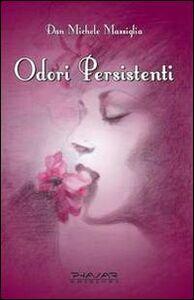 Odori persistenti