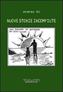 Nuove storie incompiute
