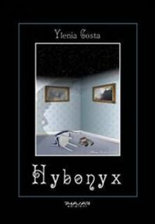 Hybonyx - Ylenia Costa - copertina