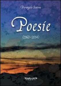 Poesie (1960-2014)
