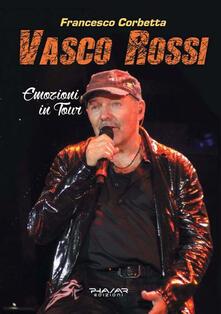 Winniearcher.com Vasco Rossi. Emozioni in tour Image
