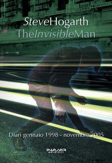 Winniearcher.com The invisible man. Diari 1998-2005 Image