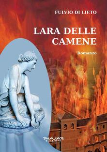 Camfeed.it Lara delle Camene Image