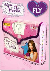 Giocattolo Violetta. Fly Disney 0