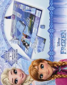 Antondemarirreguera.es Frozen. Premium box Image