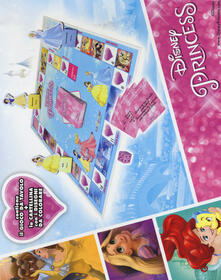 Princess. Diamante box - copertina