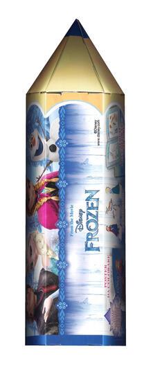 Antondemarirreguera.es Frozen. Matibox. Ediz. a colori. Con Prodotti vari Image