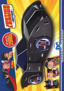 Capturtokyoedition.it Justice League. Premium box Image