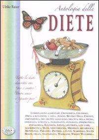 Image of Antologia delle diete