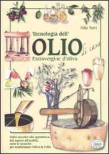 Ascotcamogli.it Tecnologia dell'olio di casa extravergine d'oliva Image