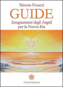 Daddyswing.es Guide. Insegnamenti degli angeli per la nuova era Image