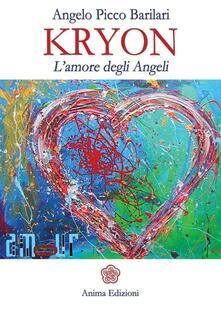 Lpgcsostenible.es Kryon. L'amore degli angeli Image