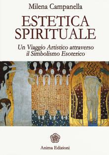 Filippodegasperi.it Estetica spirituale. Un viaggio artistico attraverso il simbolismo esoterico Image