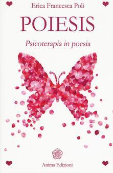 Winniearcher.com Poiesis. Psicoterapia in poesia Image