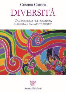 Capturtokyoedition.it Diversità. Una ricchezza per i genitori, la scuola e una nuova società Image