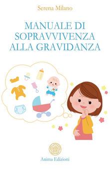 Rallydeicolliscaligeri.it Manuale di sopravvivenza alla gravidanza Image