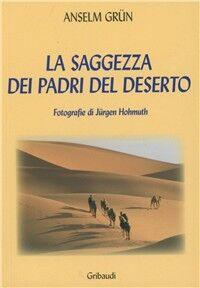 La saggezza dei padri del deserto