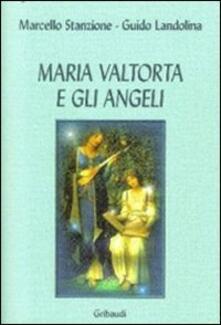 Voluntariadobaleares2014.es Maria Valtorta e gli angeli Image