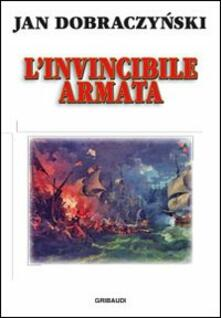 Invincibile armata - Jan Dobraczynski - copertina