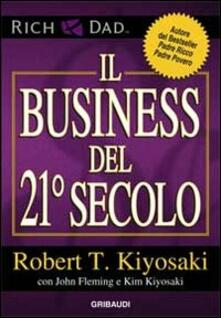 Il business del 21° secolo.pdf