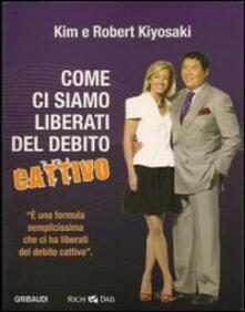 Daddyswing.es Come ci siamo liberati dal debito cattivo. Con CD Audio Image