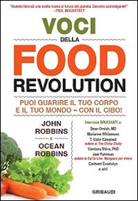 the food revolution by john robbins essay Food revolution network ceo ocean robbins will host the interviews and engage with summit john and ocean did an outstanding job become an affiliate now.