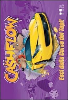 Cashflow. Esci dalla corsa dei topi - Robert T. Kiyosaki - copertina
