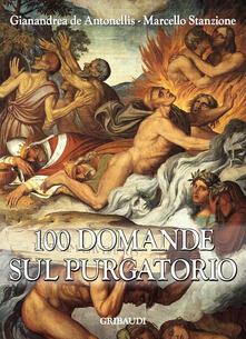 Vitalitart.it 100 domande sul Purgatorio Image