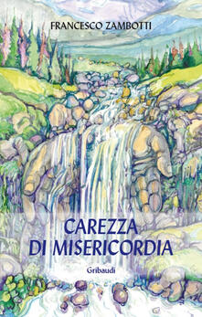 Carezza di mesericordia - Francesco Zambotti - copertina