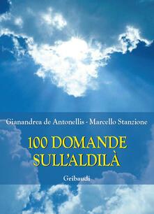 Antondemarirreguera.es 100 domande sull'Aldilà Image