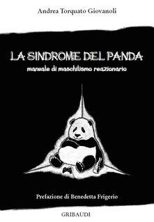 Winniearcher.com La sindrome del panda. Manuale di maschilismo reazionario Image
