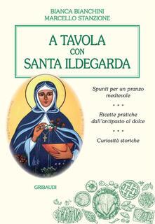 Voluntariadobaleares2014.es A tavola con santa Ildegarda Image