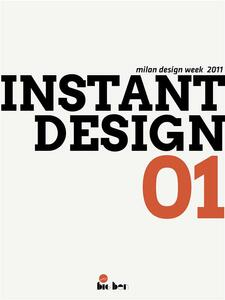 Instant Design_01. Ediz. italiana e inglese