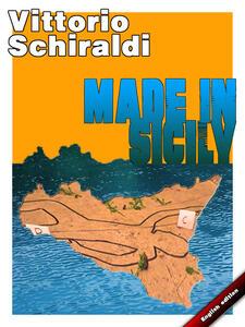 Made in Sicily. Ediz. inglese