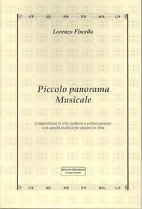 Piccolo panorama musicale