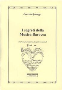 I segreti della musica barocca