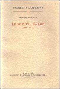 Ludovico Barbo (1381-1443)