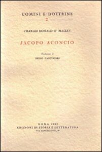 Jacopo Aconcio