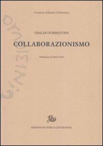 Collaborazionismo