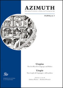 Azimuth (2014). Ediz. italiana e inglese. Vol. 2: Philosophical coordinates in modern and contemporary age..pdf