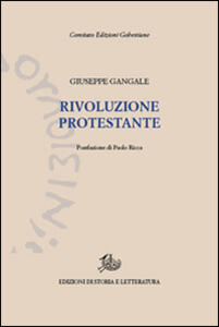Rivoluzione protestante