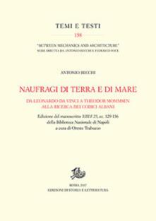 Naufragi di terra e di mare. Da Leonardo da Vinci a Theodor Mommsen alla ricerca dei codici Albani.pdf