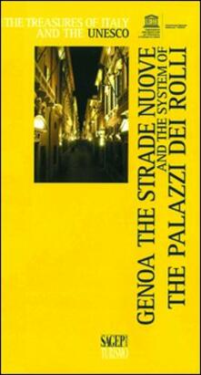 Aboutschuster.de Genoa the Strade Nuove and the System of the Palazzi dei Rolli Image