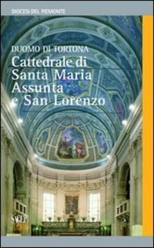 Daddyswing.es Duomo di Tortona. Cattedrale di Santa Maria Assunta e San Lorenzo Image