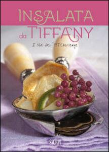 Libro Insalata da Tiffany