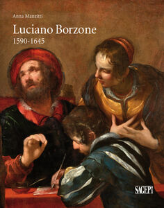 Luciano Borzone 1590-1645