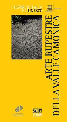 Premioquesti.it Arte rupestre della Valle Camonica Image