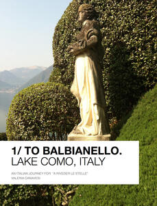 1 / To Balbianello