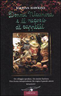 Donna Nicanora e il negozio di cappelli
